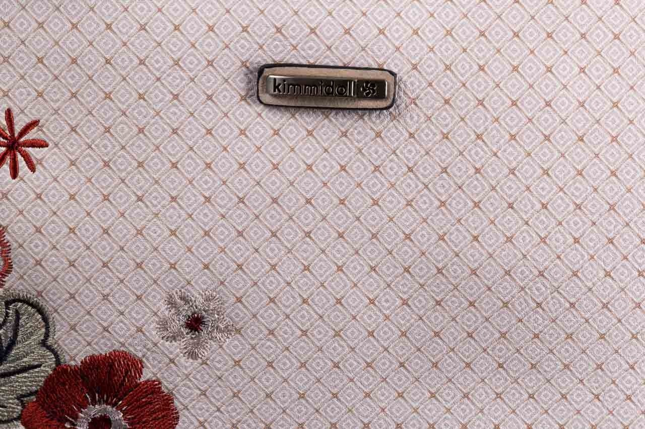 Torebka kimmidoll 28611-01 beż, skóra ekologiczna  - kimmidoll - nasze marki 14