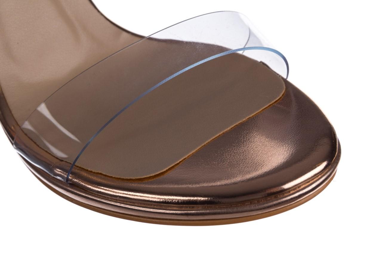 Sandały bayla-187 589-571 róż, skóra ekologiczna 13
