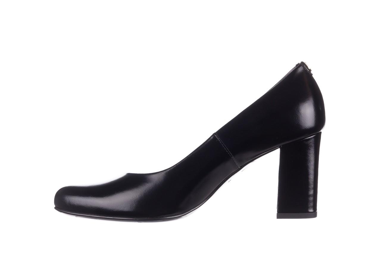 Czółenka bayla-056 9214-1278 czarny lico, skóra naturalna  - czółenka - buty damskie - kobieta 8