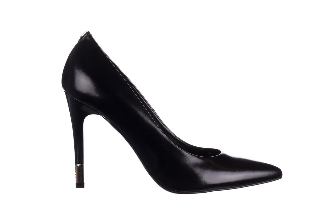 Szpilki bayla-056 2062-1278 czarny lico, skóra naturalna  - czółenka - buty damskie - kobieta 7