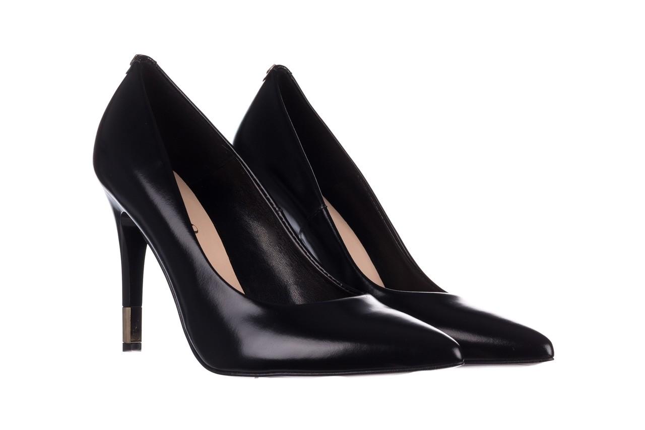 Szpilki bayla-056 2062-1278 czarny lico, skóra naturalna  - czółenka - buty damskie - kobieta 8