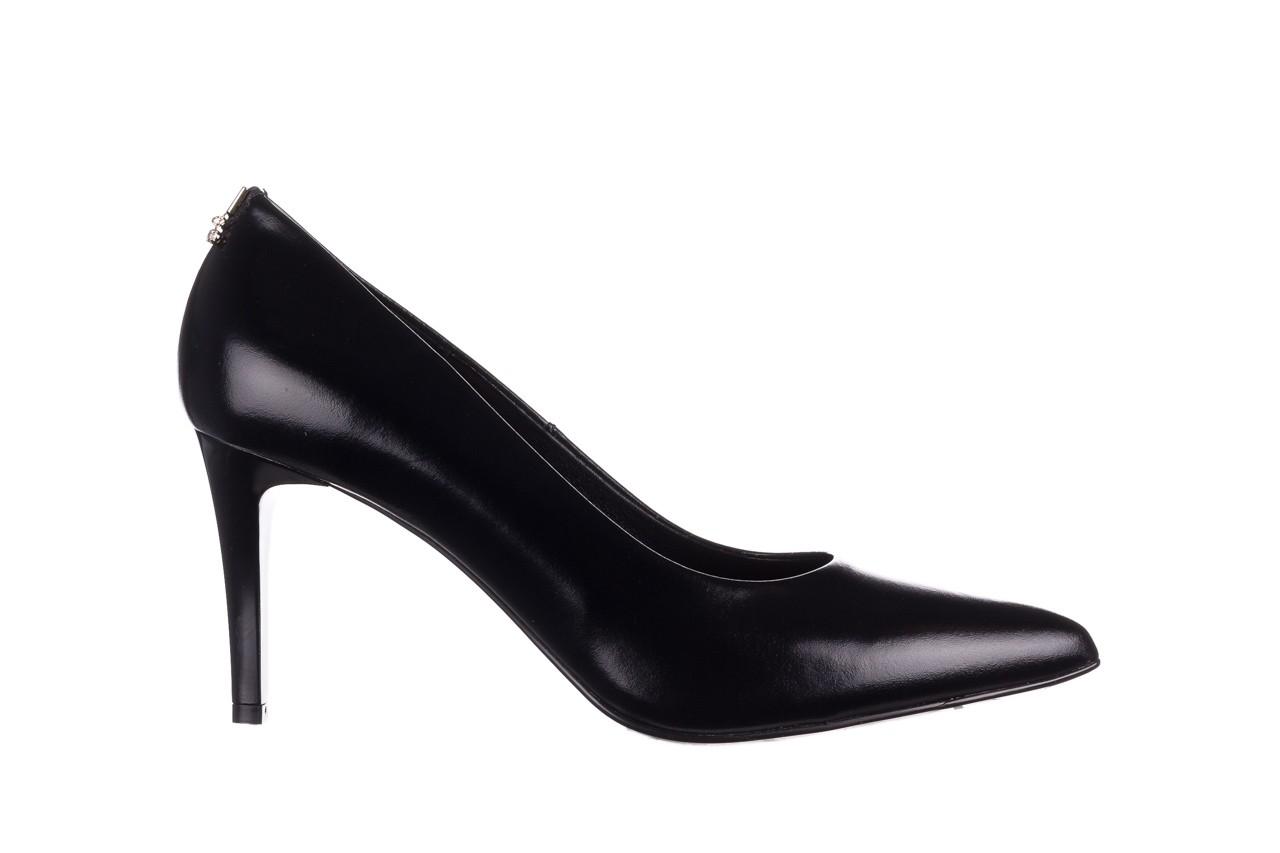 Szpilki bayla-056 7064-1278 czarny lico, skóra naturalna  - czółenka - buty damskie - kobieta 6