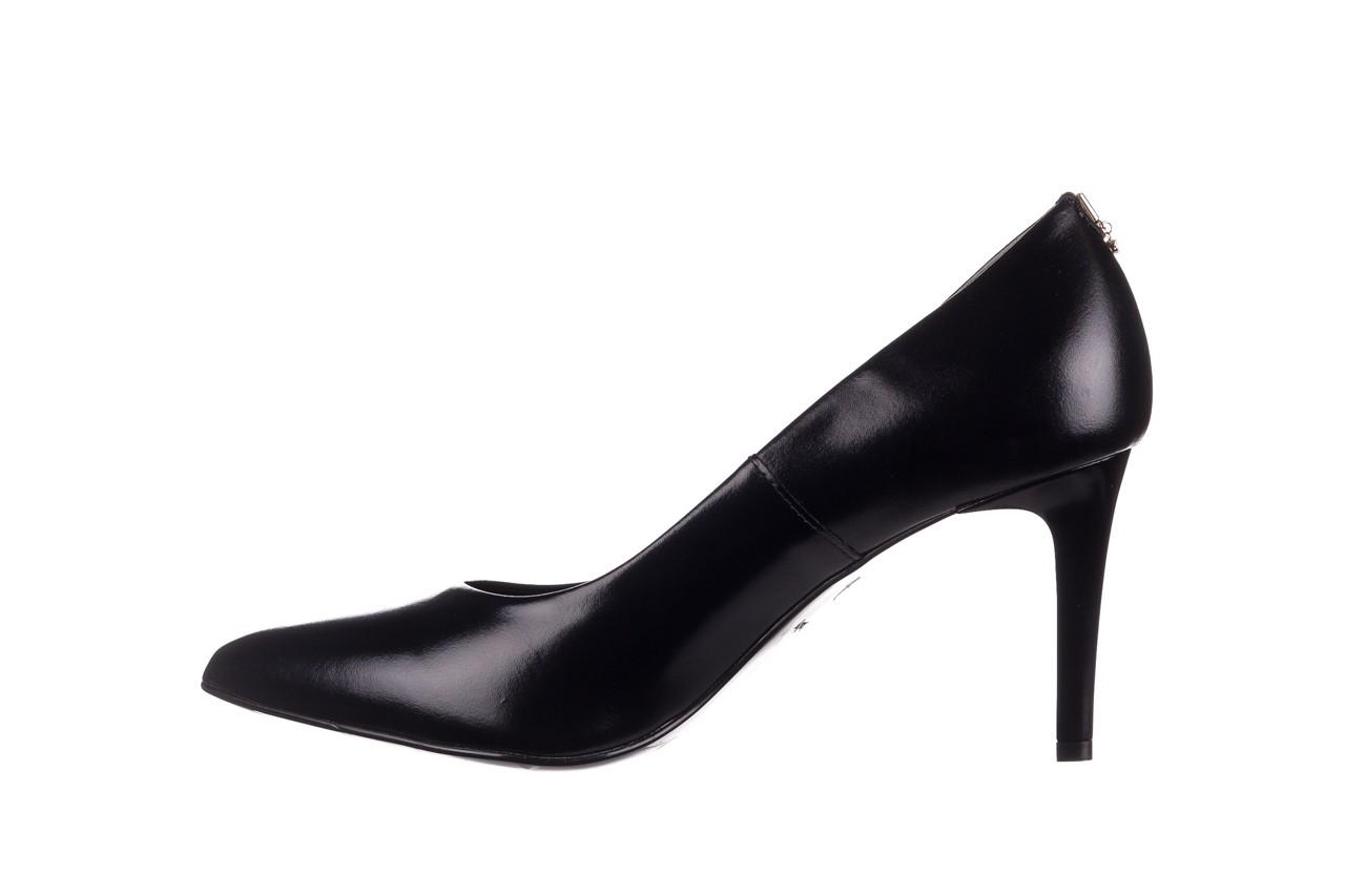 Szpilki bayla-056 7064-1278 czarny lico, skóra naturalna  - czółenka - buty damskie - kobieta 8