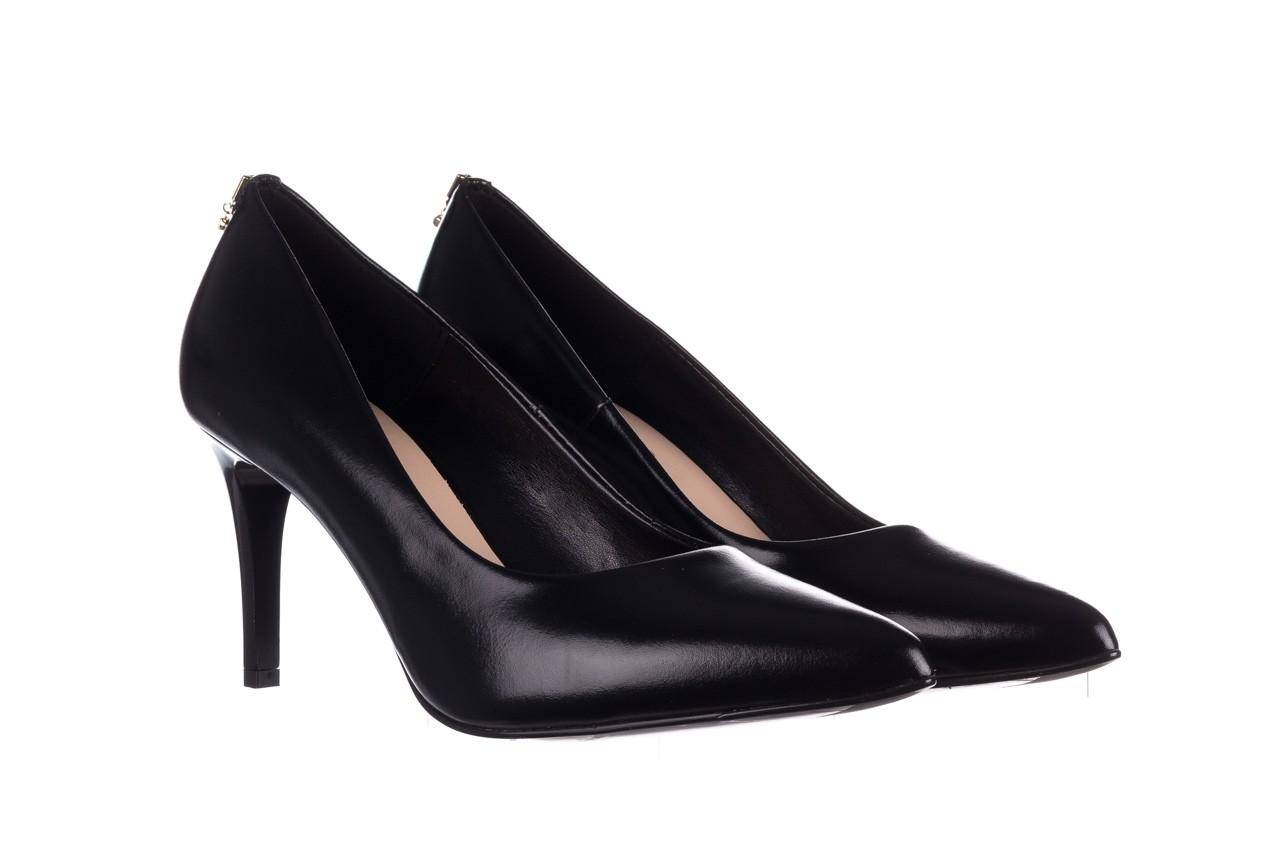 Szpilki bayla-056 7064-1278 czarny lico, skóra naturalna  - czółenka - buty damskie - kobieta 7