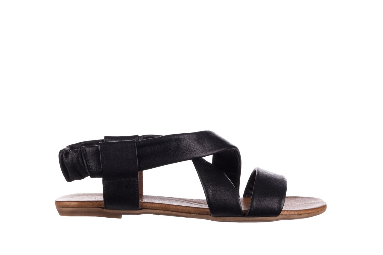 Sandały bayla-161 061 849 czarny, skóra naturalna  - bayla - nasze marki 7