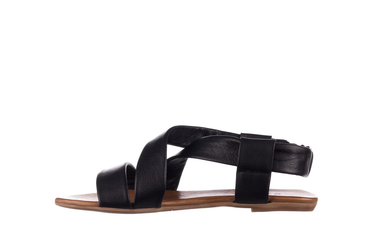 Sandały bayla-161 061 849 czarny, skóra naturalna  - bayla - nasze marki 9
