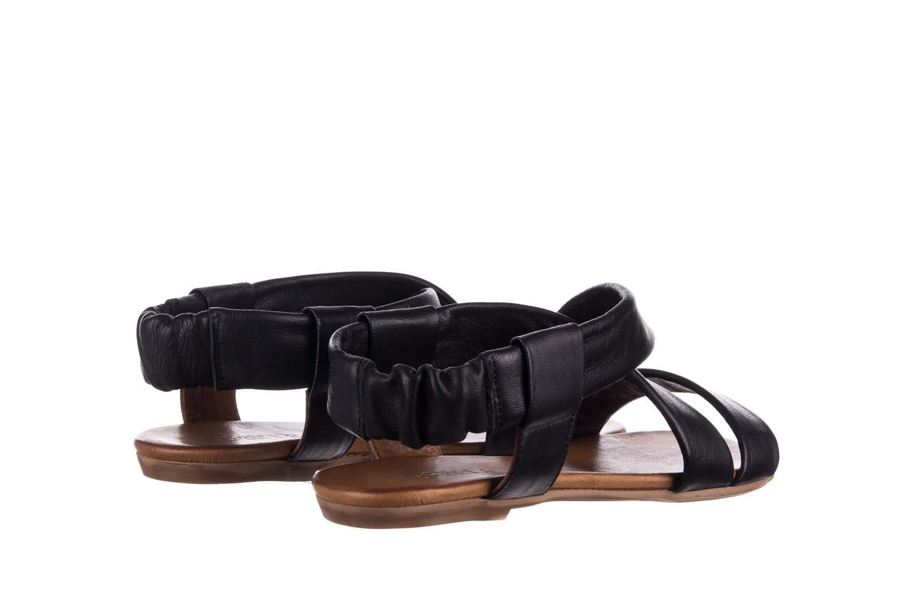 Sandały bayla-161 061 849 czarny, skóra naturalna  - bayla - nasze marki 10