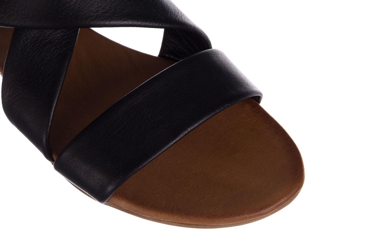 Sandały bayla-161 061 849 czarny, skóra naturalna  - bayla - nasze marki 12