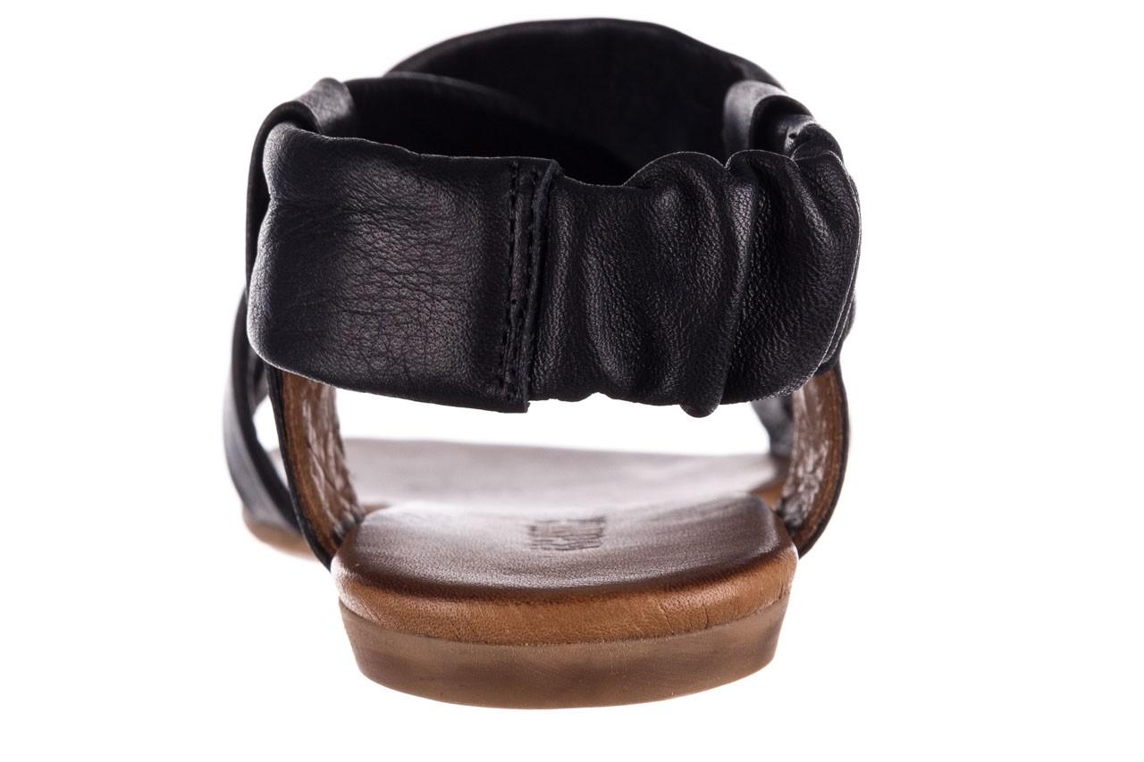 Sandały bayla-161 061 849 czarny, skóra naturalna  - bayla - nasze marki 13
