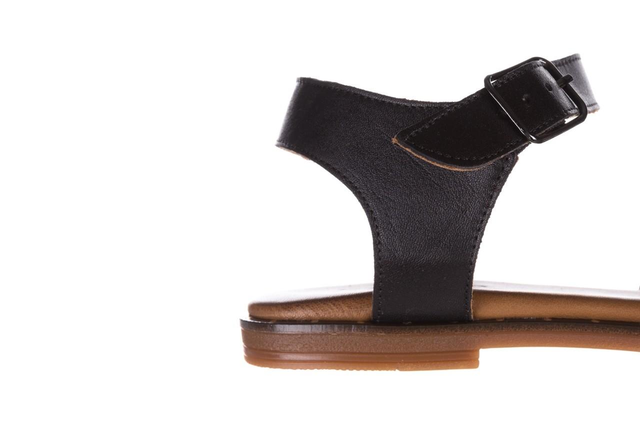 Sandały bayla-176 122z czarny, skóra naturalna  - bayla - nasze marki 13
