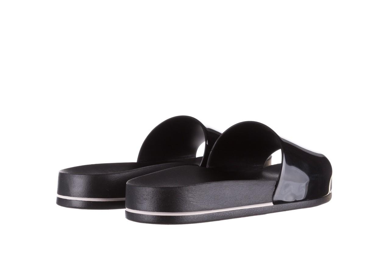 Klapki azaleia 290 195 black, czarny, guma - azaleia - nasze marki 9