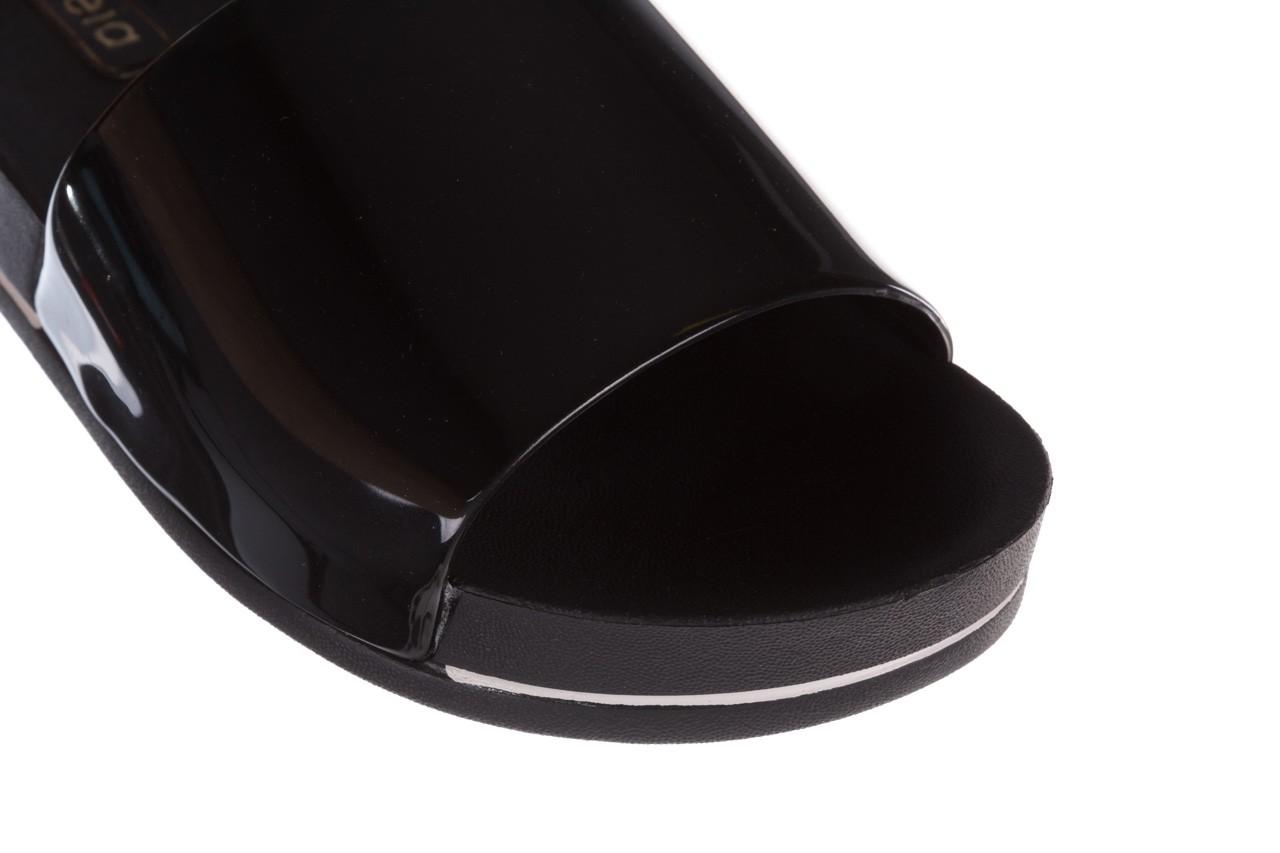 Klapki azaleia 290 195 black, czarny, guma - azaleia - nasze marki 11