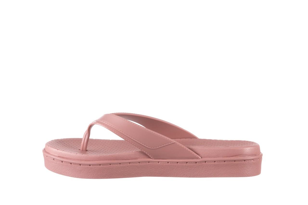 Klapki dijean 286 248 old pink-pink, róż, guma - dijean - nasze marki 8