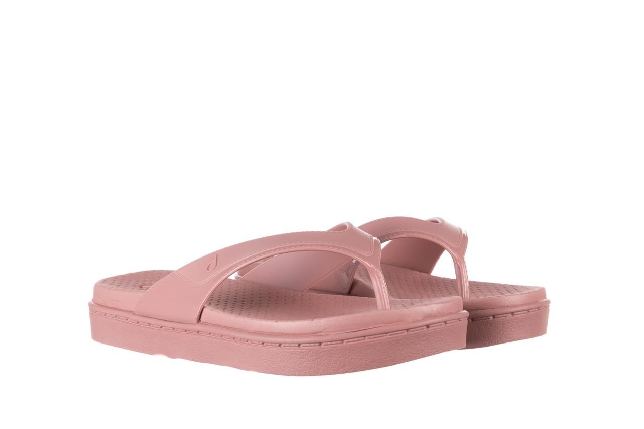 Klapki dijean 286 248 old pink-pink, róż, guma - dijean - nasze marki 7