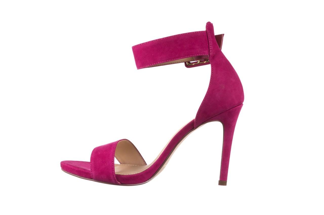 Sandały bayla-065 6189496 róż, skóra naturalna - bayla - nasze marki 9