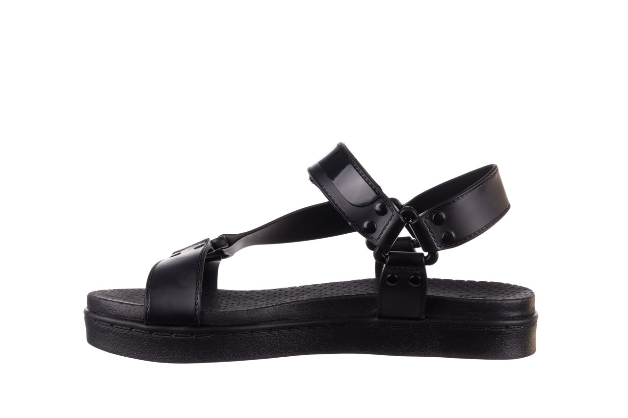 Sandały dijean 286 276 black-black, czarny, guma - dijean - nasze marki 10