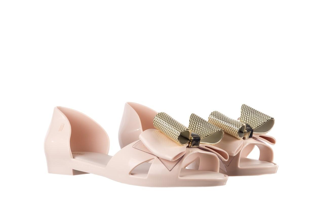 Baleriny melissa seduction v ad beige, beż, guma - baleriny - dla niej  - sale 10