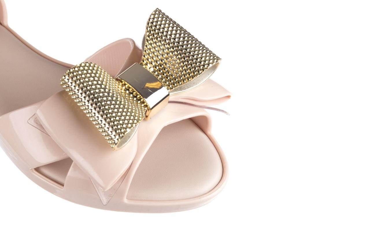 Baleriny melissa seduction v ad beige, beż, guma - baleriny - dla niej  - sale 14