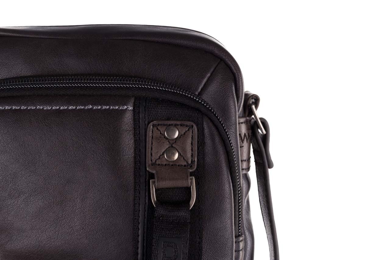 Torebka beluchi 28102-01 black, brąz, skóra ekologiczna  - torebki - akcesoria - kobieta 10