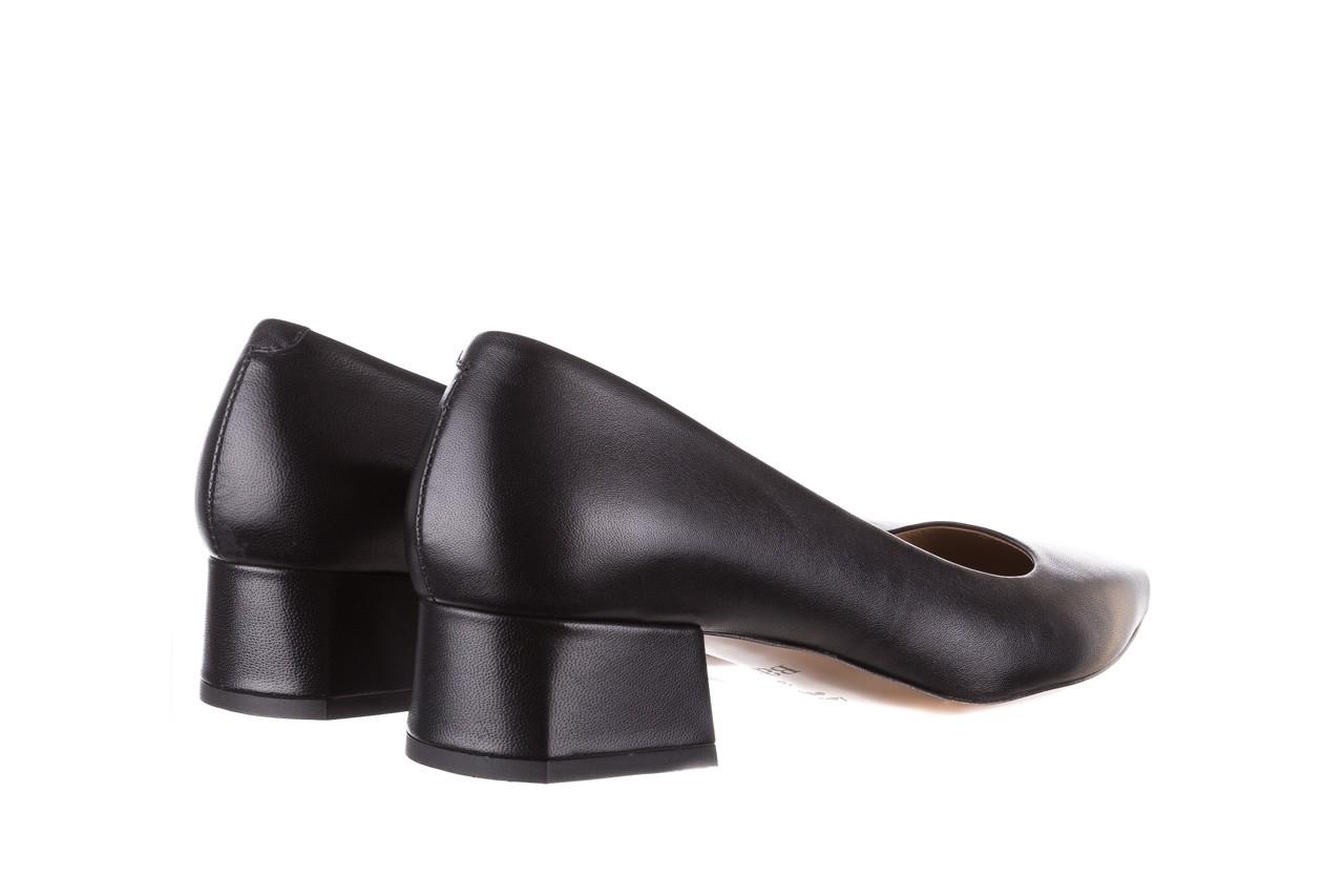 Czółenka bayla-188 002 czarny, skóra naturalna  - skórzane - czółenka - buty damskie - kobieta 11