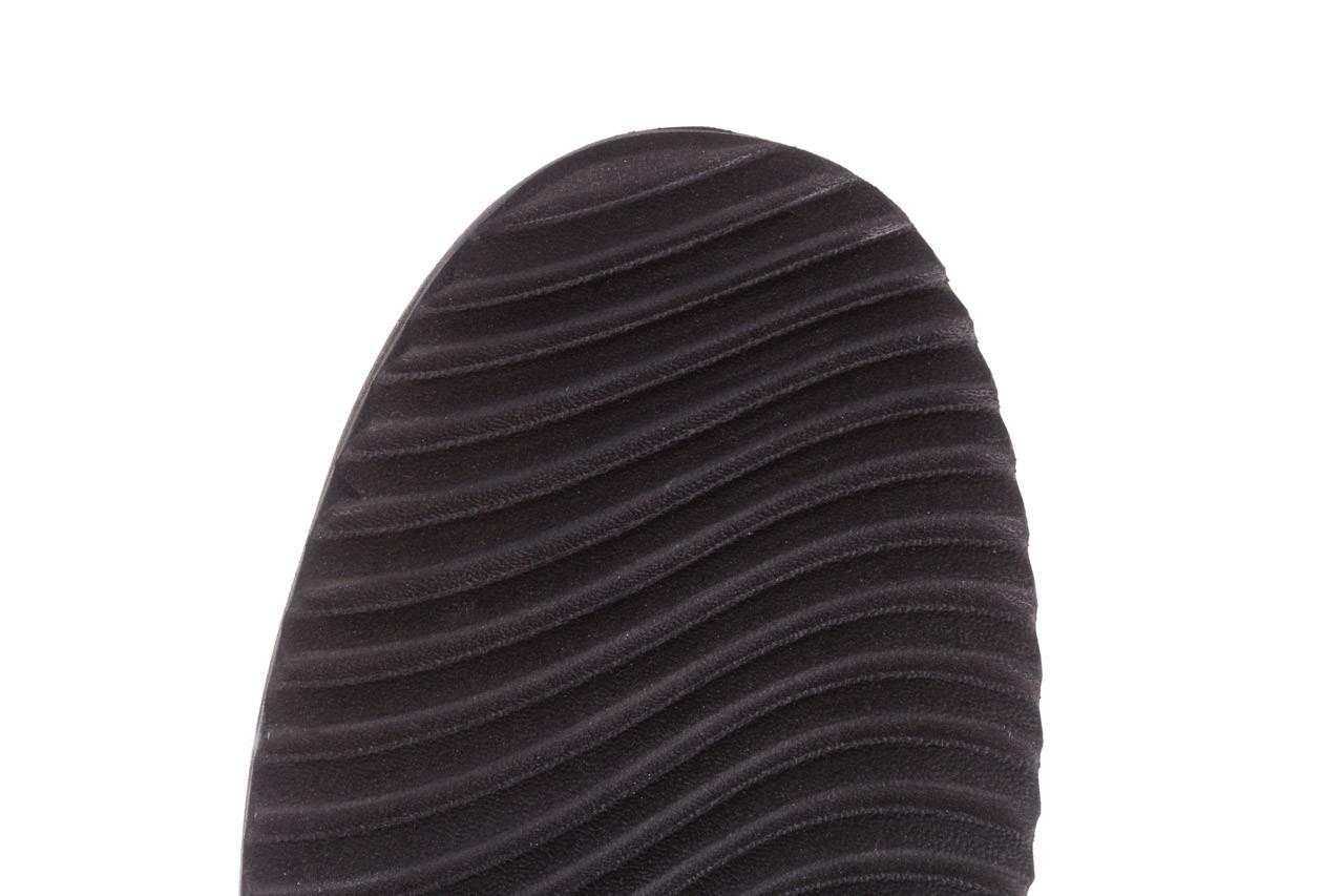 Śniegowce emu paterson classic mini black, czarny, skóra naturalna  - śniegowce i kalosze - dla niej  - sale 15