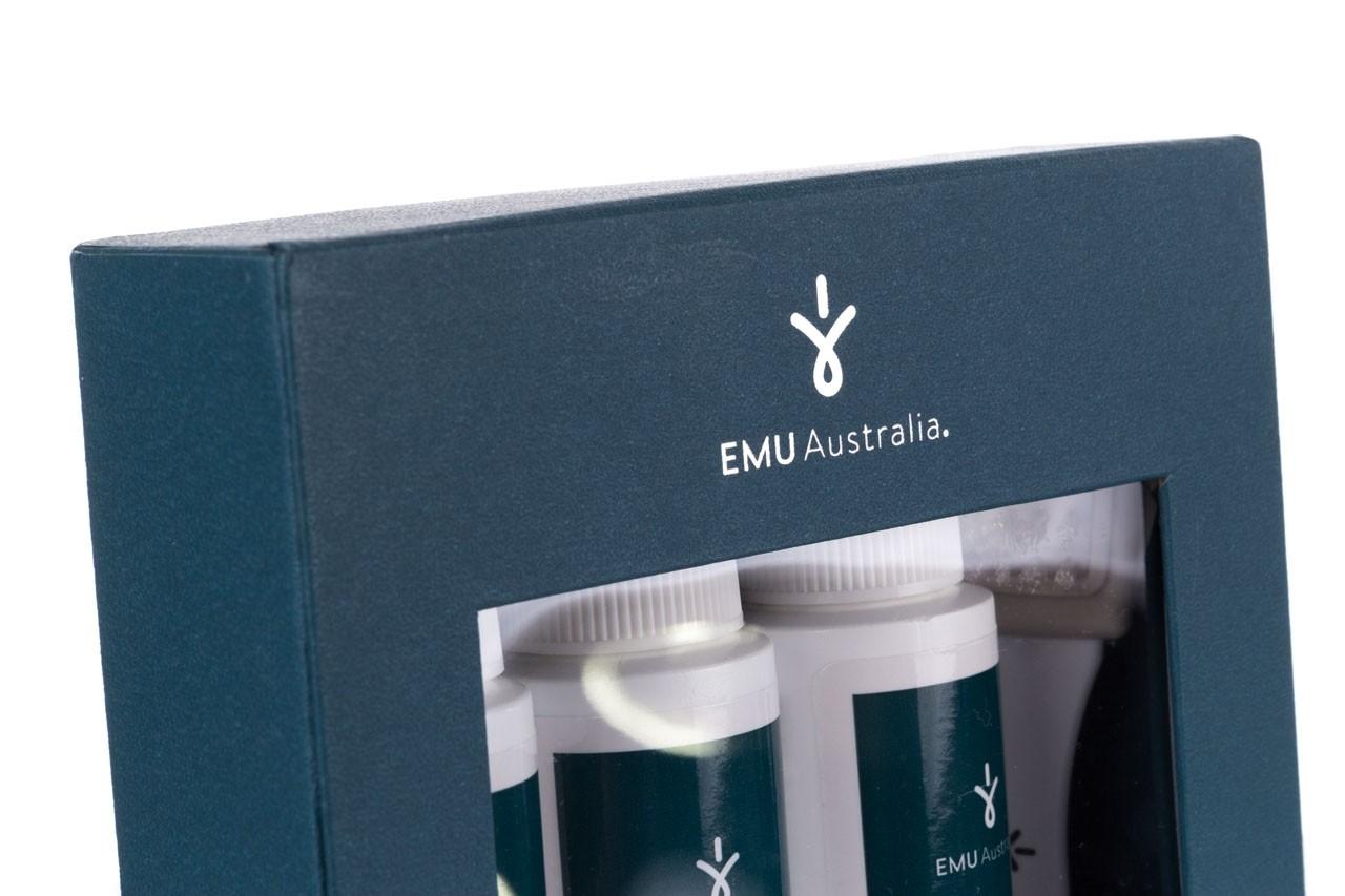 Zestaw emu care kit assorted 7