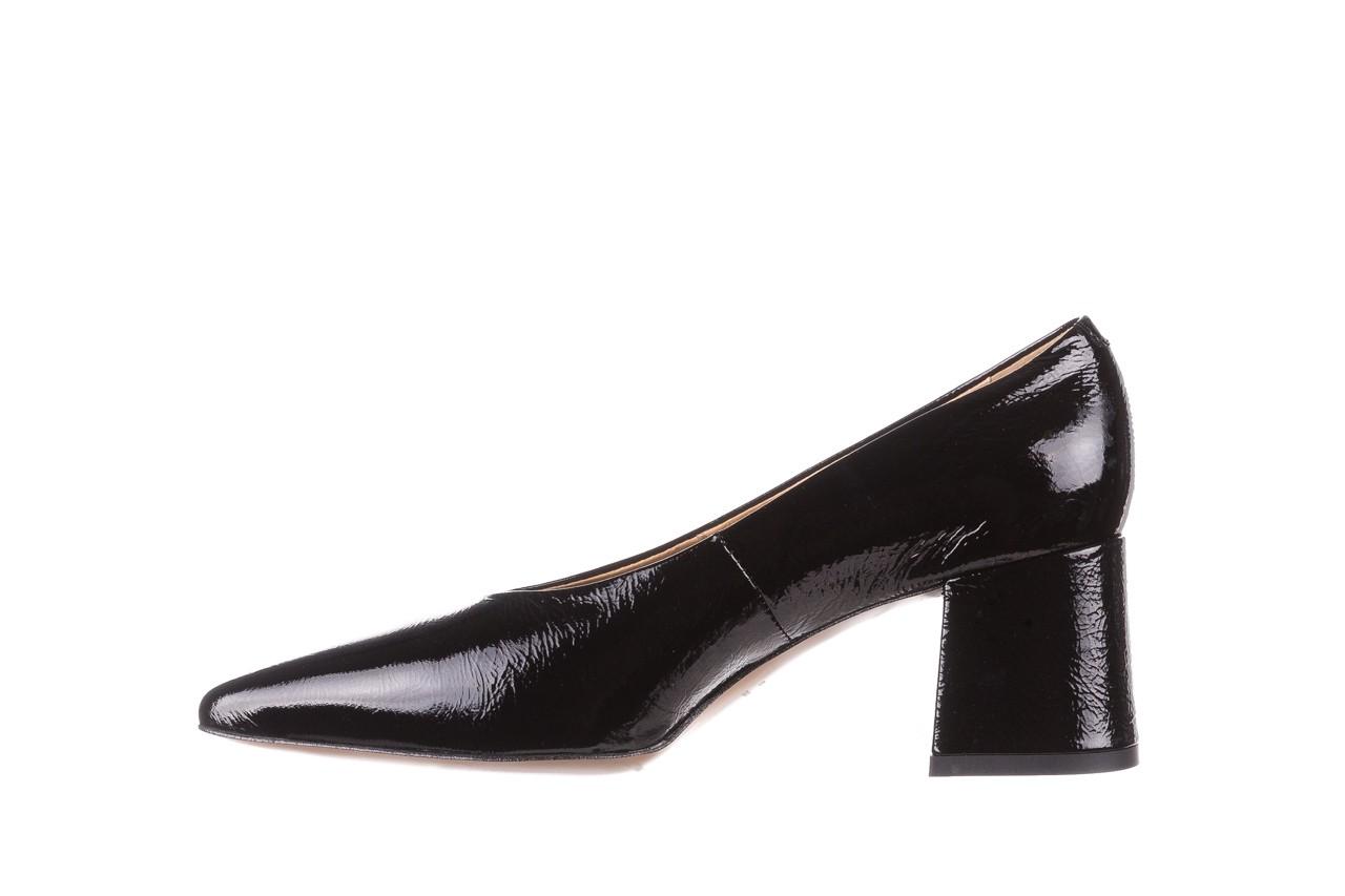 Czółenka bayla-188 029 czarny, skóra naturalna lakierowana - skórzane - czółenka - buty damskie - kobieta 12