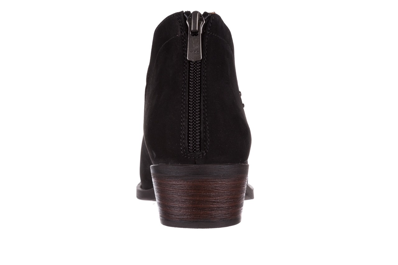 Botki bayla-161 061-2001 black, czarny, skóra naturalna  - bayla - nasze marki 17
