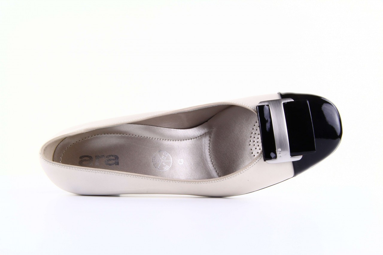 Ara 12-36614-08 schwarz-marmor 11