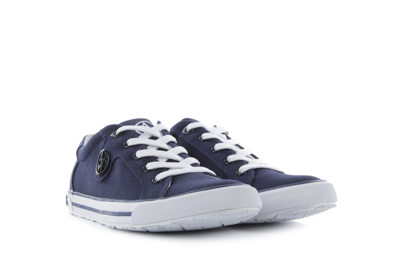 Armani jeans 055a1 64 indigo 9