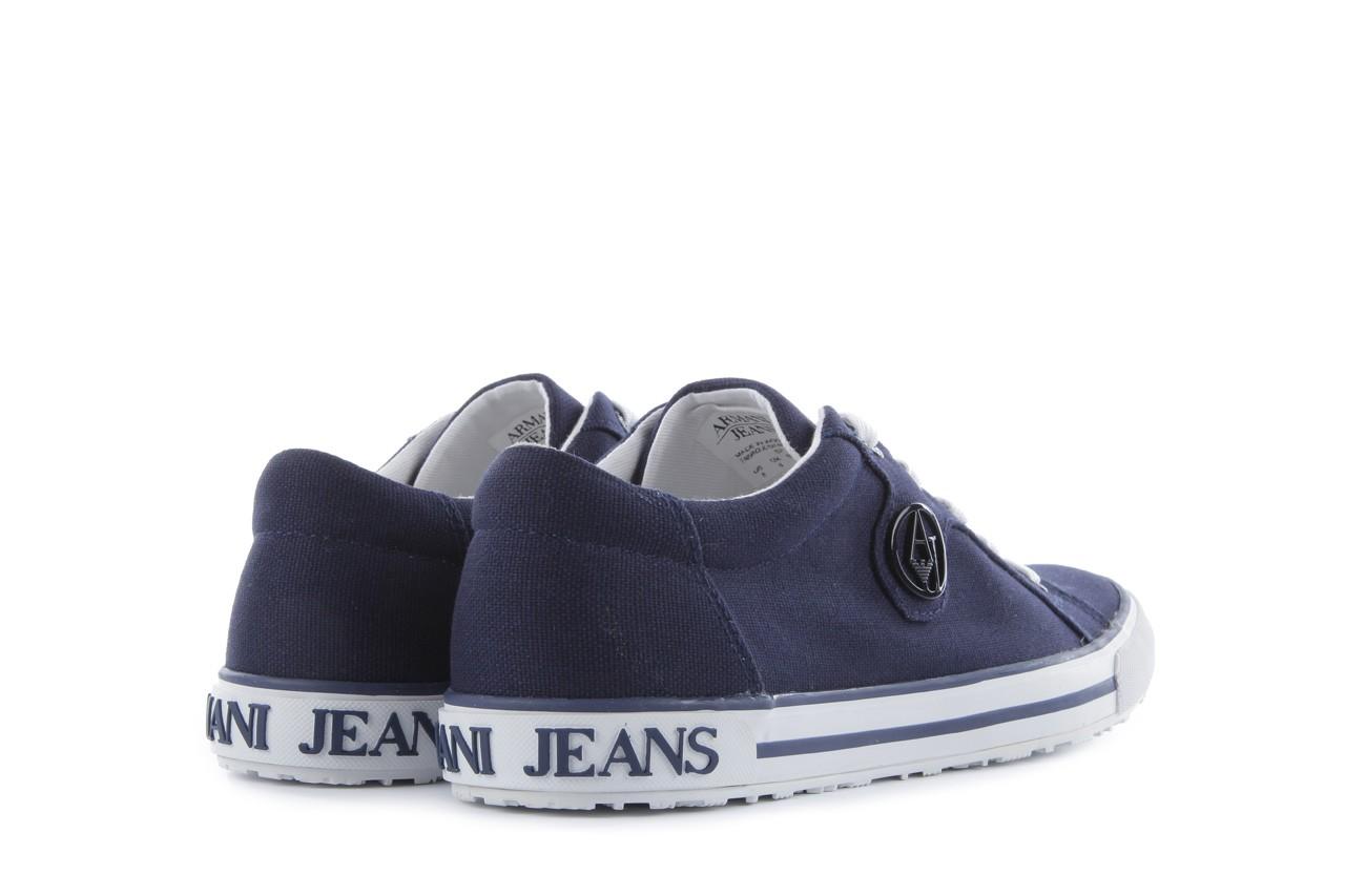 Armani jeans 055a1 64 indigo 11