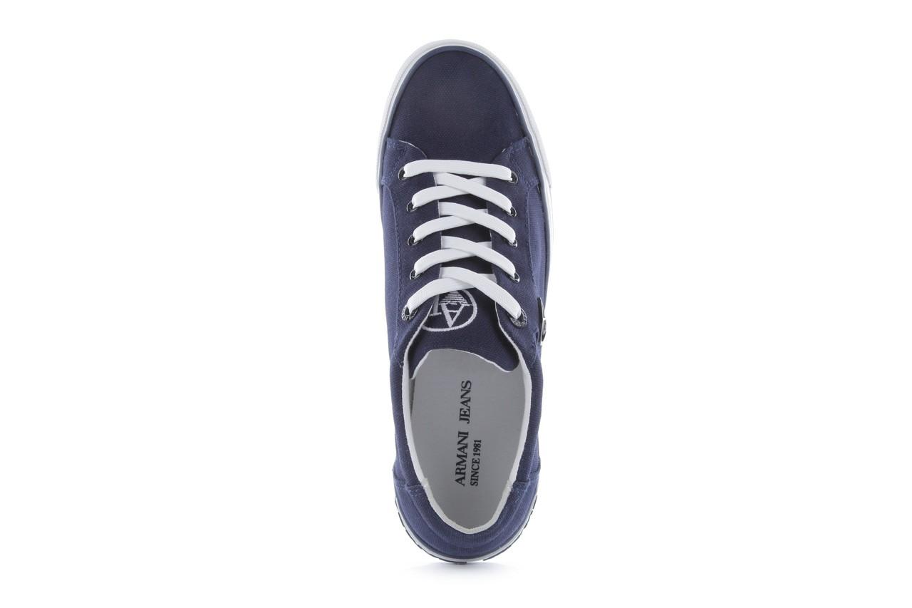 Armani jeans 055a1 64 indigo - armani jeans - nasze marki 12