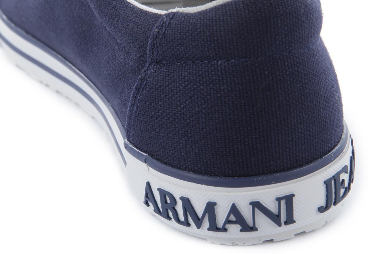 Armani jeans 055a1 64 indigo - armani jeans - nasze marki 15