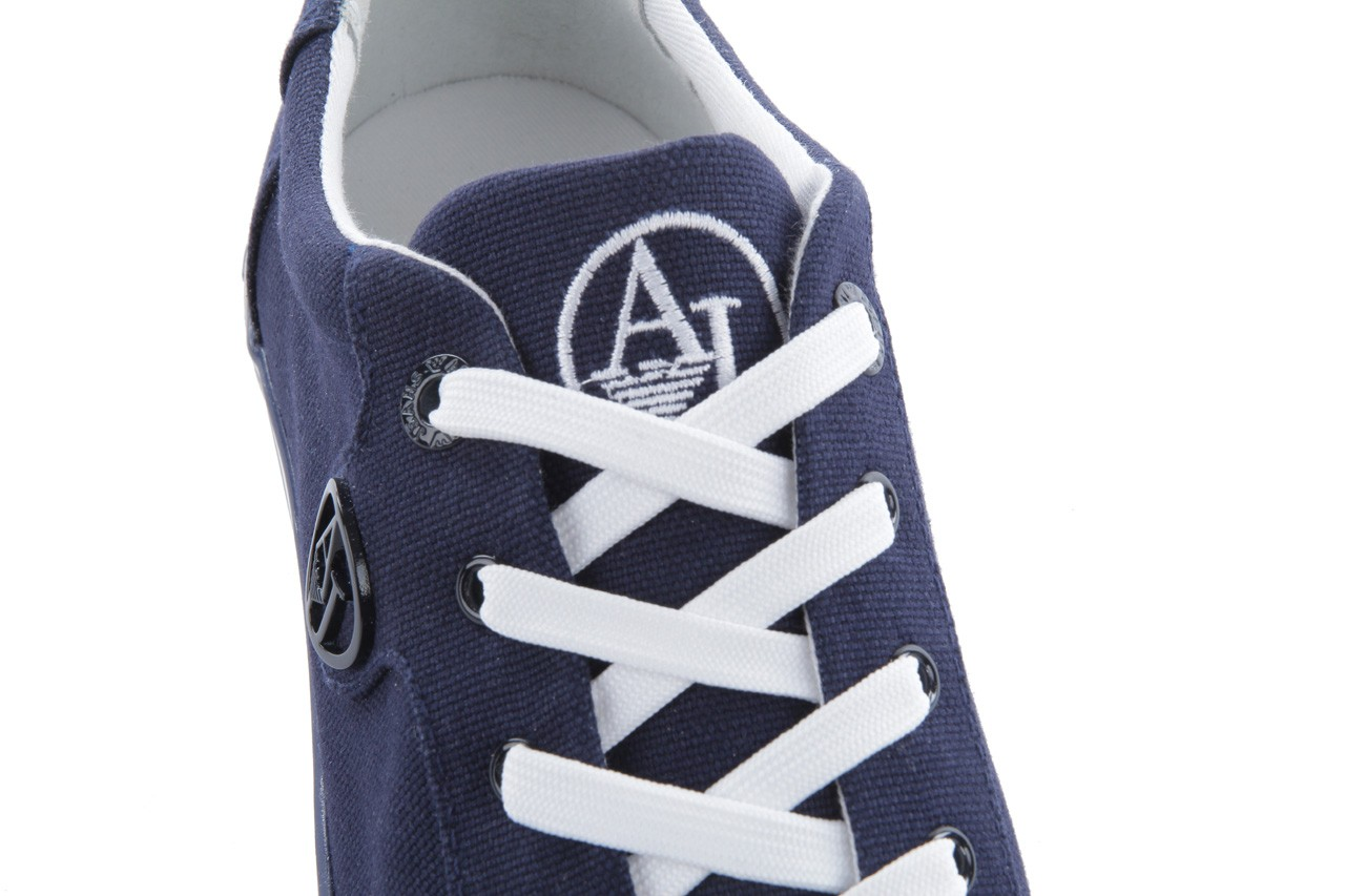 Armani jeans 055a1 64 indigo - armani jeans - nasze marki 14