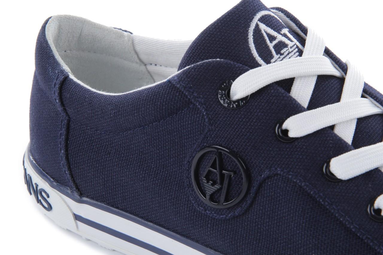 Armani jeans 055a1 64 indigo 13