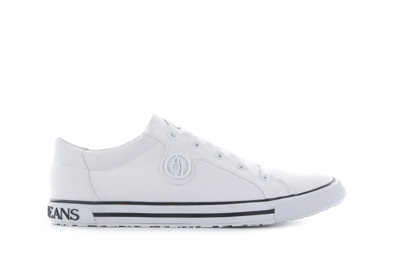 Armani jeans 055a1 64 white - armani jeans - nasze marki 9