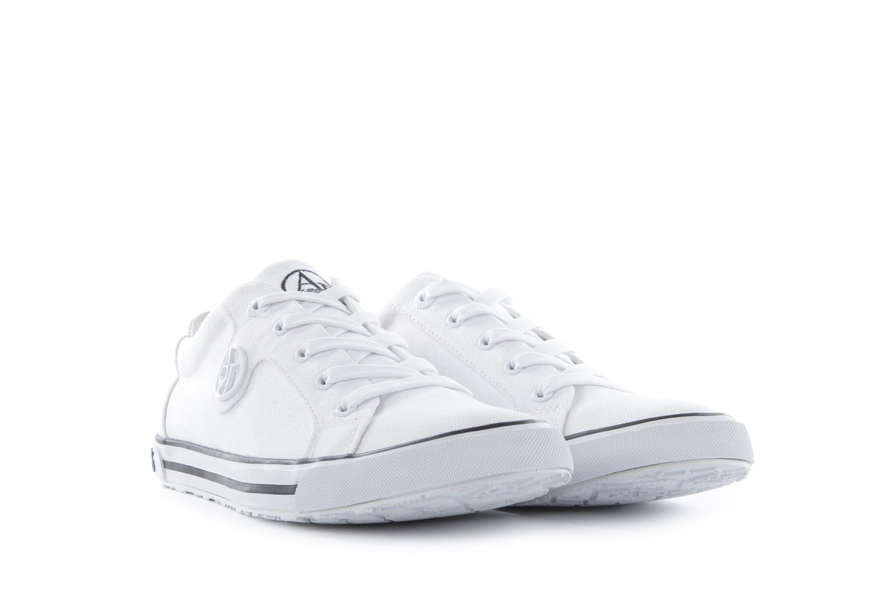Armani jeans 055a1 64 white - armani jeans - nasze marki 10