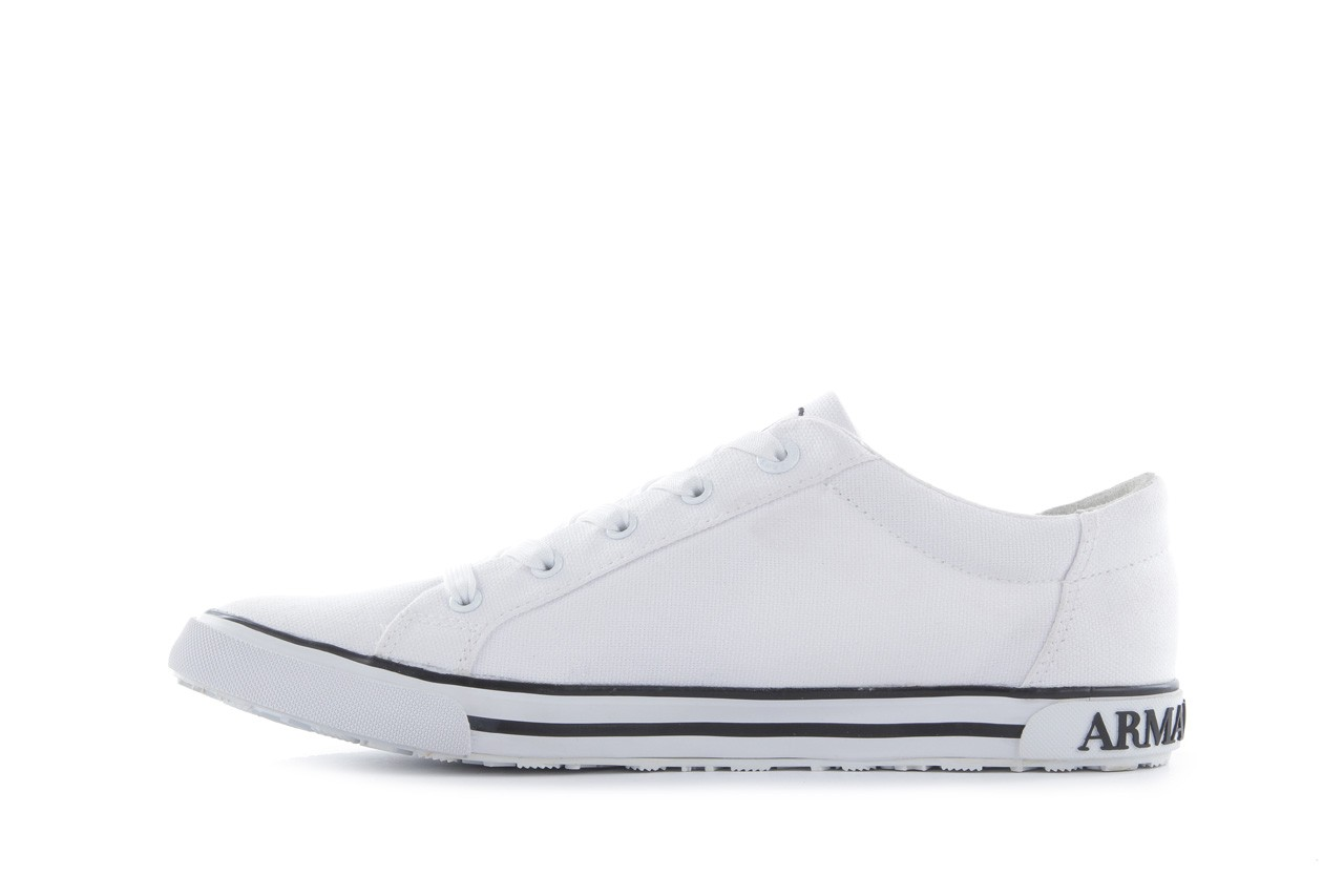 Armani jeans 055a1 64 white - armani jeans - nasze marki 11