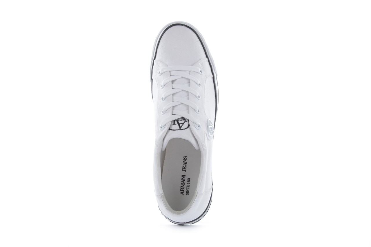 Armani jeans 055a1 64 white - armani jeans - nasze marki 13