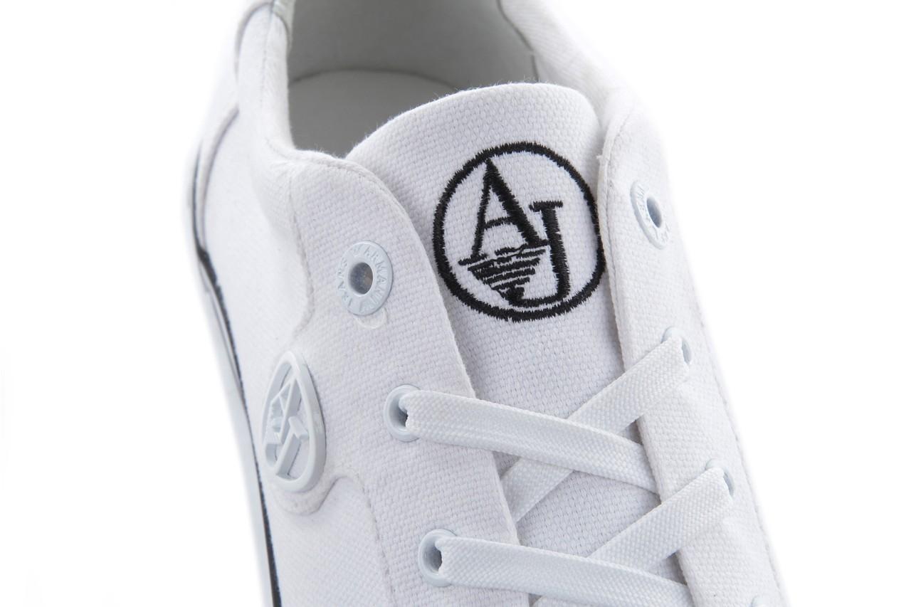 Armani jeans 055a1 64 white - armani jeans - nasze marki 15