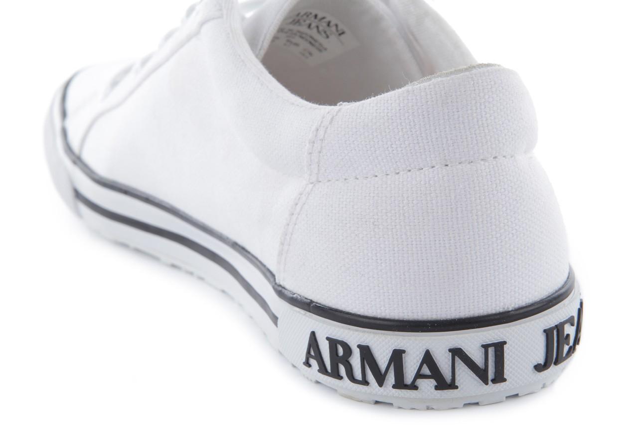 Armani jeans 055a1 64 white - armani jeans - nasze marki 16