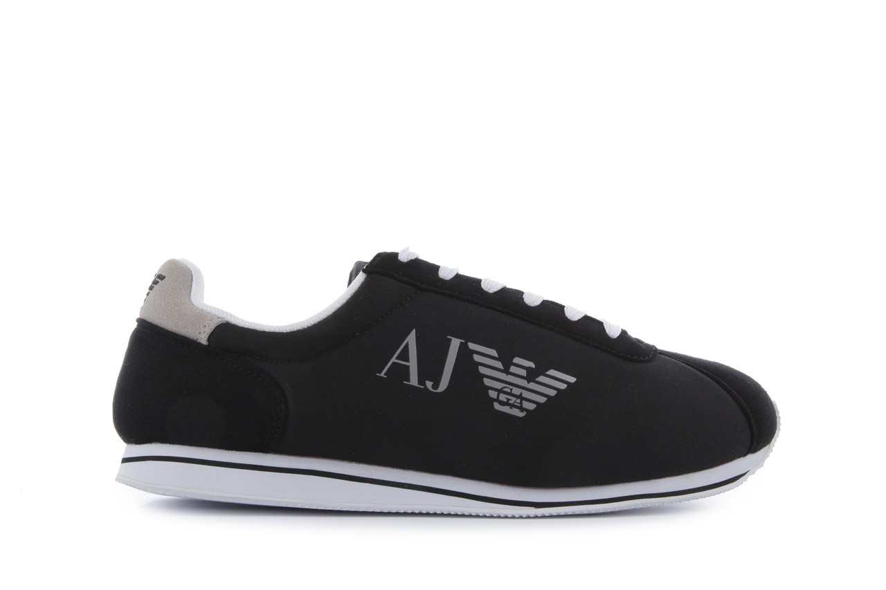 Armani jeans 06533 31 black  - armani jeans - nasze marki 8