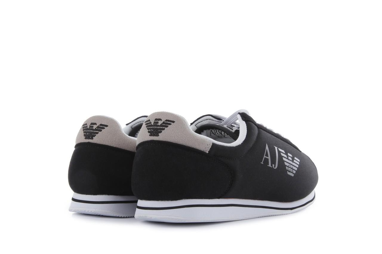Armani jeans 06533 31 black  - armani jeans - nasze marki 11