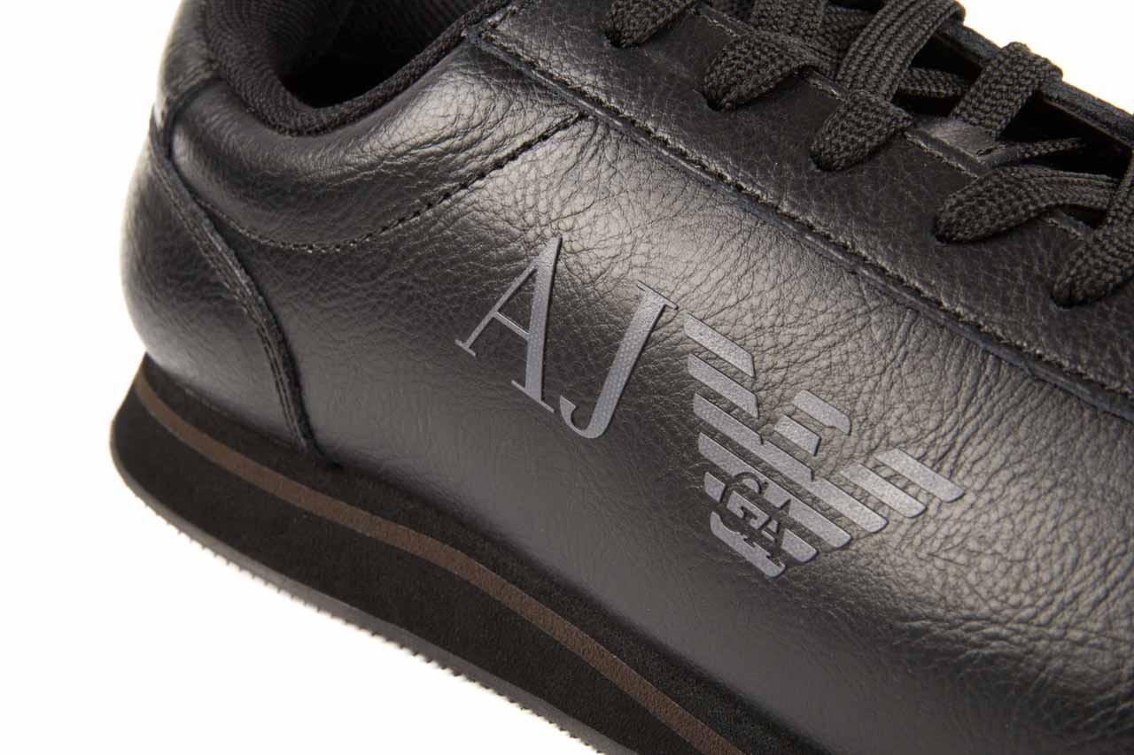 Armani jeans 06533 35 black - nasze marki 13