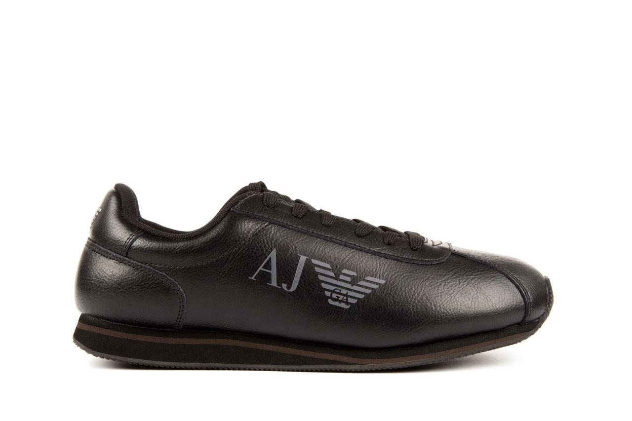Armani jeans 06533 35 black - nasze marki 7
