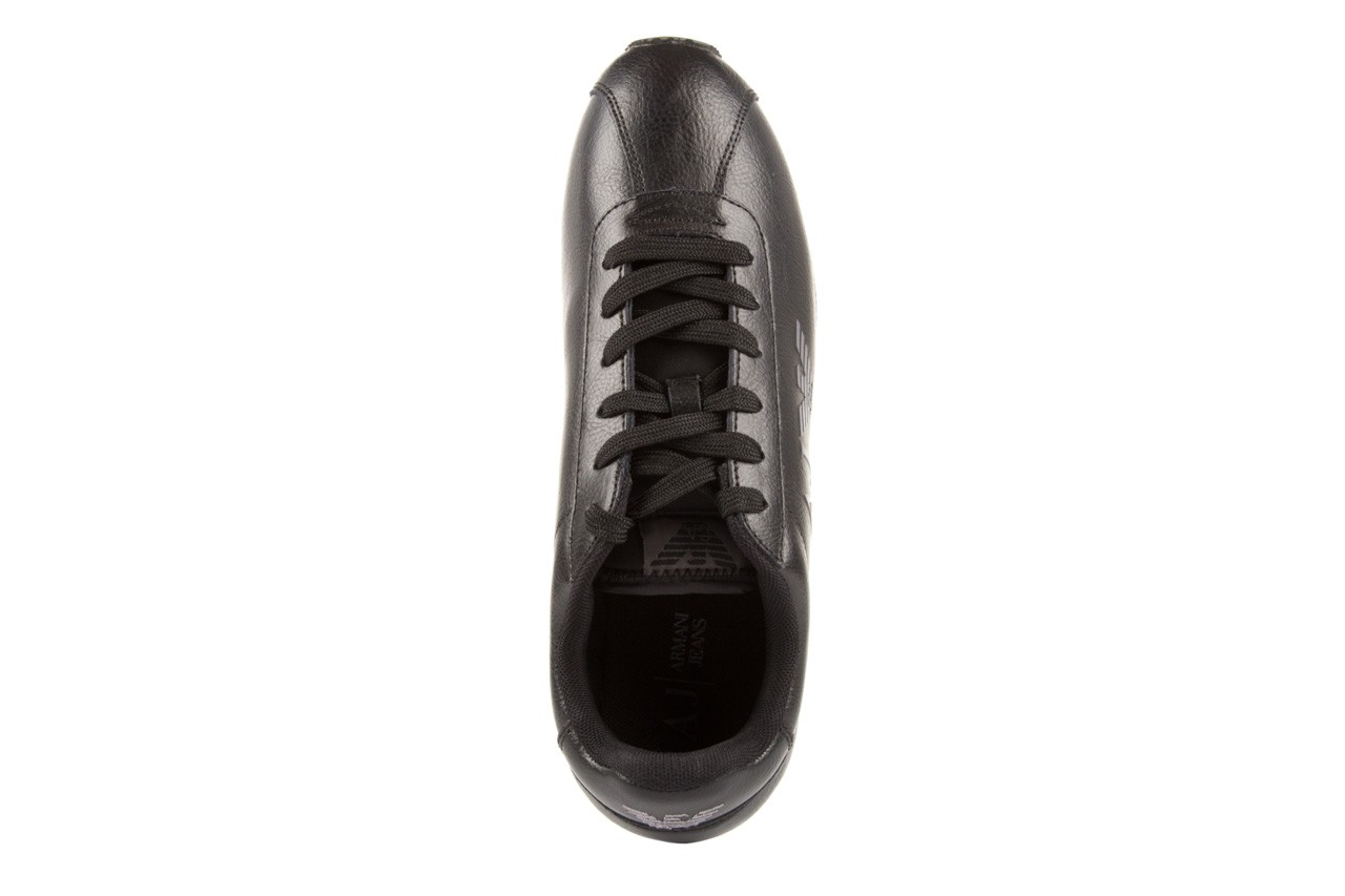 Armani jeans 06533 35 black - nasze marki 11