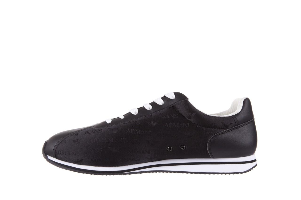 Armani jeans 06533 36 black 8
