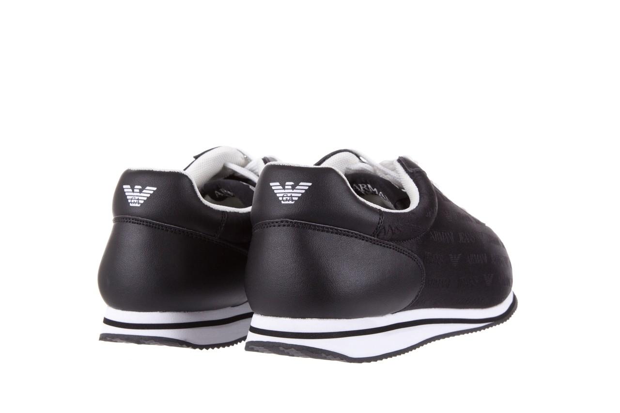 Armani jeans 06533 36 black 9
