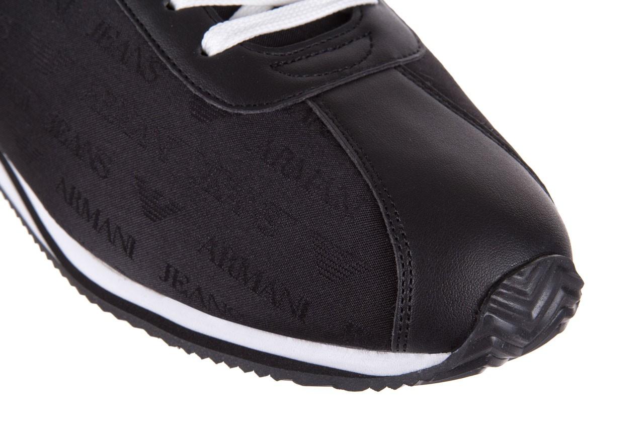 Armani jeans 06533 36 black 11