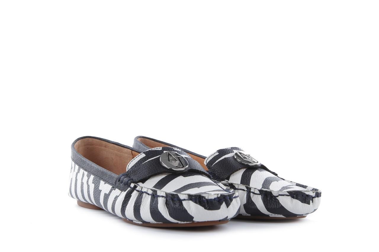Armani jeans a5524 43 white 8